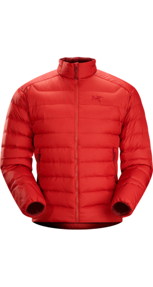Arcteryx M's Thorium AR Jacket (2014/15) Chili Pepper